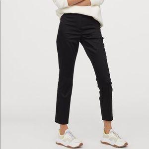 H&M black Slack Size 10